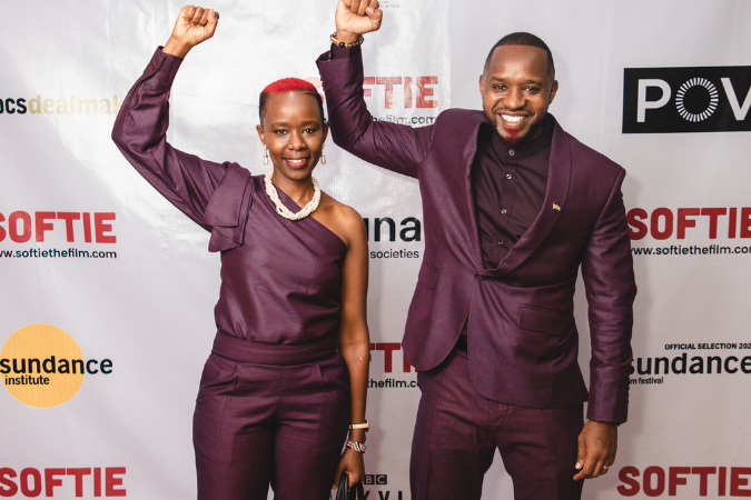 SOFTIE PREMIERE IN KENYA AND ONLINE STREAMING OPTIONS