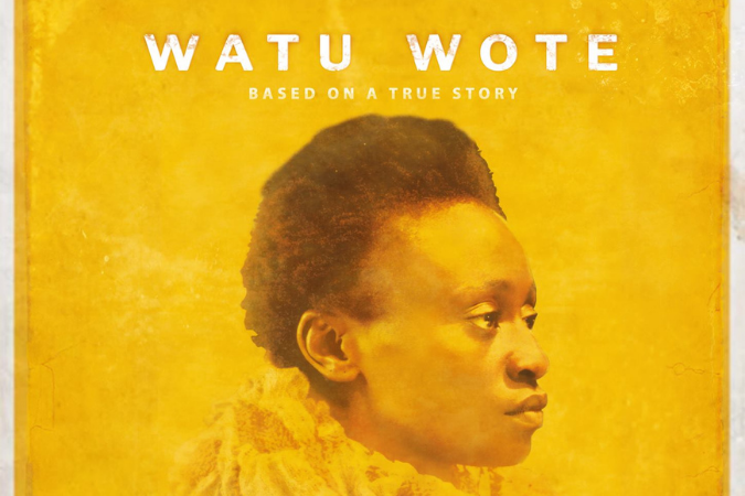 """Watu Wote"" Wins big at Sehsüchte International Student Film Festival 2017"