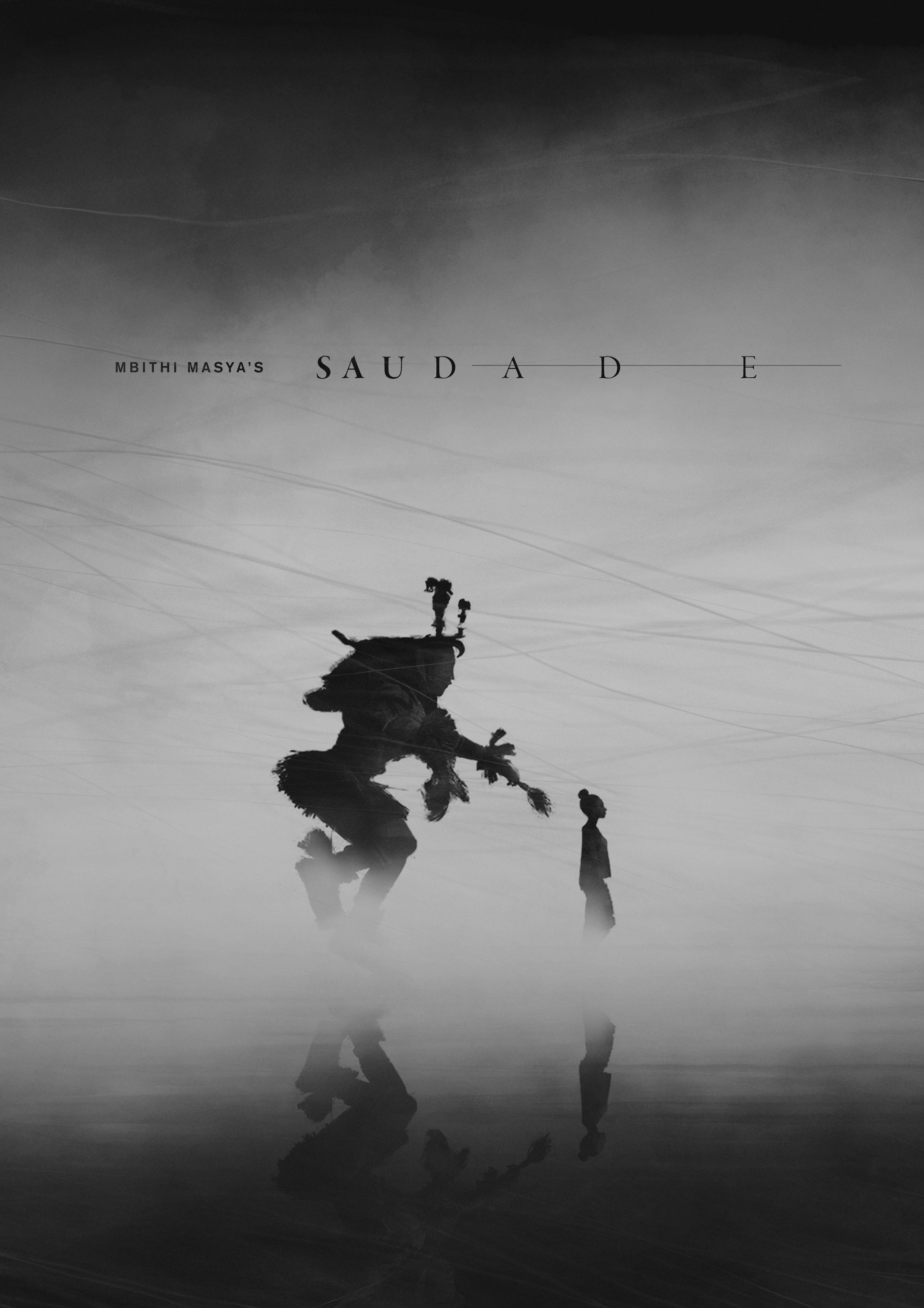 SAUDADE
